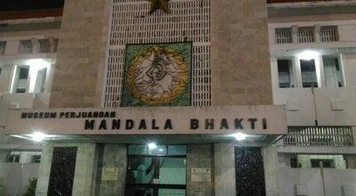 Photo of History Museum Museum Mandala Bakti at Tugu Muda, Semarang, Indonesia