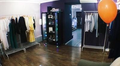 Photo of Boutique Loft28 at Ул. Цвиллинга, 28, Челябинск, Russia