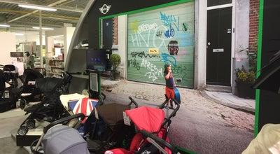 Photo of Kids Store Babypark at Rucphensebaan 10, Roosendaal 4706 PJ, Netherlands