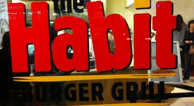 Photo of Burger Joint The Habit Burger Grill at 4200 Chino Hills Pkwy., Chino Hills, CA 91709, United States
