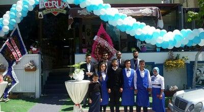 Photo of Cafe Bodrum Cafe & Waffle at Fatih Mh. Gazi Ali Düşün Cd. 27 Sk. No:7/a, Gaziantep 27000, Turkey