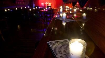 Photo of Jazz Club Terra Blues at 149 Bleecker St, New York, NY 10012, United States