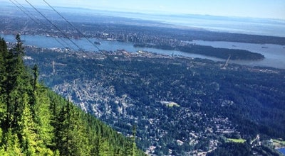 Photo of Mountain Grouse Mountain at 6400 Nancy Greene Way, North Vancouver, BC V7R 4K9, Canada