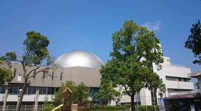 Photo of Science Museum 北九州市立児童文化科学館 at 八幡東区桃園3-1-5, 北九州市, Japan