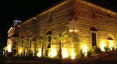 Photo of Mosque Джумая джамия (Dzhumaya Mosque) at Ул. Константин Стоилов 4, Пловдив 4000, Bulgaria