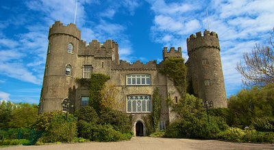 Photo of Castle Malahide Castle at Malahide Demesne, Malahide, Ireland