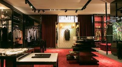 Photo of Clothing Store Dolce & Gabbana at 827 Madison Ave, New York, NY 10065, United States