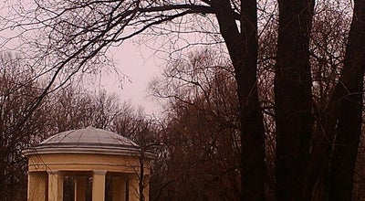 Photo of Lake Пруд В Парке Екатерингоф at Наб. Бумажного Канала, 10, St Petersburg 190020, Russia