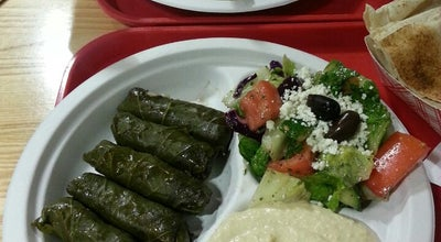 Photo of Middle Eastern Restaurant Woody's Oasis at 1050 Trowbridge Rd, East Lansing, MI 48823, United States