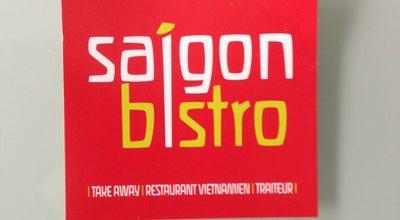 Photo of Vietnamese Restaurant Saigon Bistro at Belgium