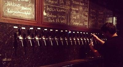 Photo of Bar Lagom Brewery & Pub at Rua Bento Figueiredo 72, Porto Alegre 90035-130, Brazil