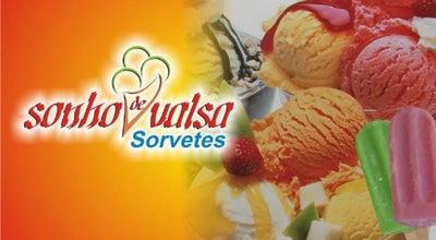 Photo of Ice Cream Shop Sorveteria Sonho de Valsa at Cidade Dos Meninos, Ribeirão das Neves, Brazil