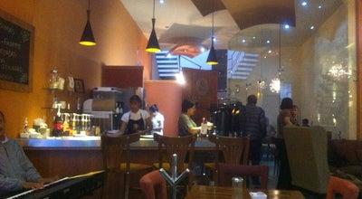 Photo of Coffee Shop Los Tejabanes at Av. Hidalgo 659, Mexico