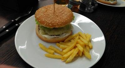 Photo of Burger Joint BoujBoj at Kvítková 4352, Zlín 760 01, Czech Republic