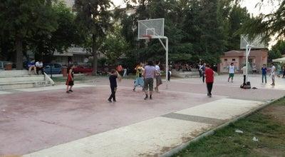 Photo of Trail Gençlik Parkı Yürüyüş Parkuru at Turkey