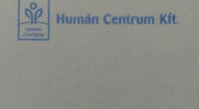 Photo of Office Human Centrum & Mind Diak at Hungary
