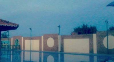 Photo of Pool Piscina at Sesc, Juazeiro Do Norte 63010-040, Brazil