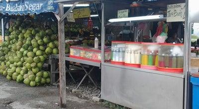 Photo of Vegetarian / Vegan Restaurant Gerai Buah FAMA at Malaysia