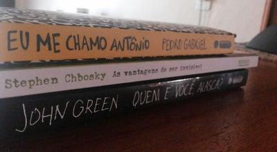 Photo of Bookstore O Livreiro at Cachoeira Do Sul, Brazil