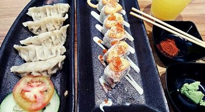 Photo of Sushi Restaurant Ichiban Sushi at Palembang Icon Lt. 2, Palembang 30137, Indonesia