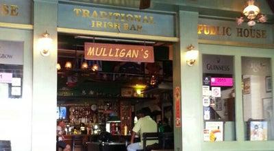 Photo of Pub Mulligan's Irish Pub at 17, Jalan Permas 10/2 Bandar Baru Permas Jaya, Johor Barhu 81750, Malaysia