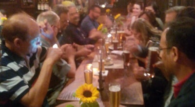 Photo of Wine Bar Weinstube zum Bacchus at Jakobsbergstr. 7, Mainz 55116, Germany