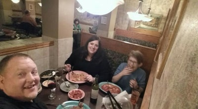 Photo of Italian Restaurant Nicolinni's Ristorante at 1912 S Raccoon Rd, Youngstown, OH 44515, United States