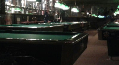 Photo of Pool Hall The BULL POOL at St-amandsstraat 77, Roeselare 8800, Belgium