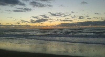 Photo of Beach 110 y Playa at 110, Villa Gesell, Argentina