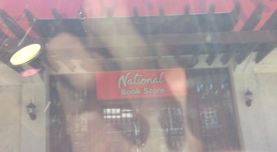 Photo of Bookstore National Book Store at De La Salle University - Dasmarinas, Dbb -b, Congressional Avenue North, Dasmarinas City, Cavite, Dasmariñas City, Philippines