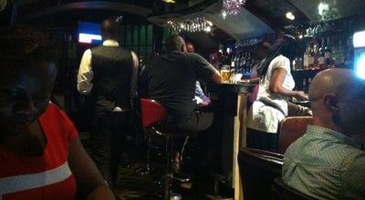 Photo of Restaurant Happy Hours at Botreau Roussel, Abidjan, Ivory Coast