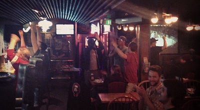 Photo of Karaoke Bar Claudia's Original Sports Pub & Grill at 3006 Se Hawthorne Blvd, Portland, OR 97214, United States