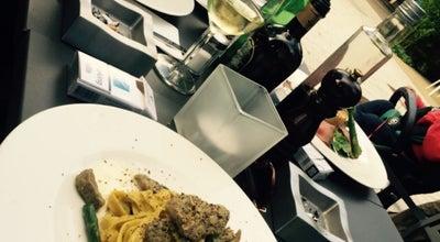 Photo of Italian Restaurant Perbacco at Tübinger Str. 41, Stuttgart 70178, Germany