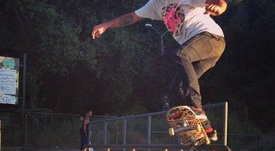 Photo of Skate Park Skatepark at Parque Ecuador, Concepción, Chile