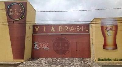 Photo of Nightclub Via Brasil at Rua Pernambuco - Turu, São Luís, Brazil