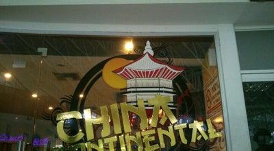 Photo of Chinese Restaurant China Continental at Av. Venezuela, Barquisimeto 3001, Venezuela