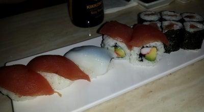Photo of Sushi Restaurant shokuyoku at Friedrichstraße 9, Bonn 53111, Germany
