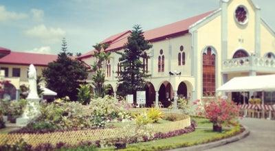 Photo of Church Carmelite Monastery at Mandalagan, Bacolod City, Philippines