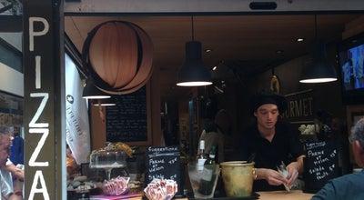 Photo of Italian Restaurant Truffle Gourmet at Place De La Condamine, Monaco, Monaco