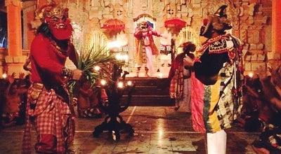 Photo of Temple Pura Taman Sari at Jl. Hanoman, Gianyar, Indonesia