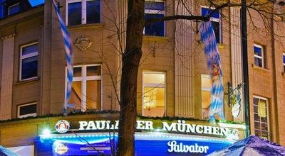 Photo of German Restaurant Paulaner Salvator at In Der Sürst 5-7, Bonn, Germany
