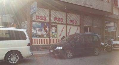 Photo of Arcade Erişim İnternet at Turkey
