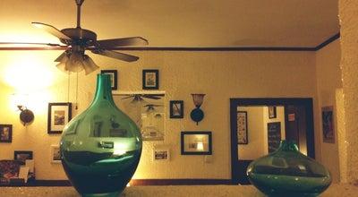 Photo of French Restaurant Les Cinq Sens 法国乐尚餐厅 at 52-1 Hankou Rd., Nanjing, Ji, China