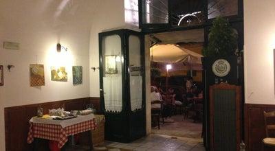 Photo of Italian Restaurant Trattoria La Bettola at Largo Camerina, 7, Ragusa 97100, Italy