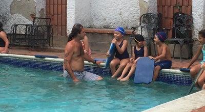 Photo of Pool Academia de Natación de Los Palos Grandes at Venezuela