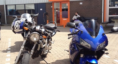 Photo of Motorcycle Shop MotoZoom at Savannahweg 43-45, Utrecht 3542 AW, Netherlands