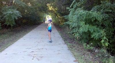 Photo of Trail Mopac Trail at 56h Street, Lincoln, NE 68505, United States