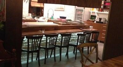 Photo of Steakhouse Neyzar' İn Yeri at Bodrum Yat Limanı İçi, Turkey