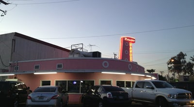 Photo of Diner Merendero Manuets at José María Pino Suárez S/n, Mexicali 21100, Mexico