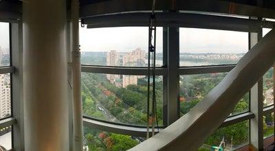 Photo of Steakhouse Grange Grill at 25/f, Shenzhen Westin Hotel, Shenzhen, Gu, China